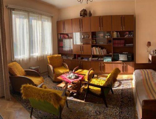 Апартамент-музей от времето на комунизма