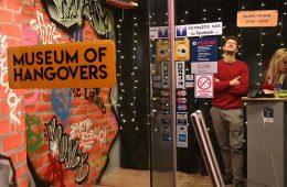 Museum Of Hangovers